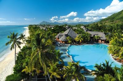 L'Hôtel Beachcomber Dinarobin Hotel Golf & Spa