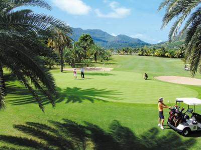 Paradis Hotel & Golf Club - Golf