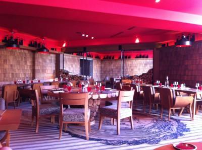 Restaurant Val Morel