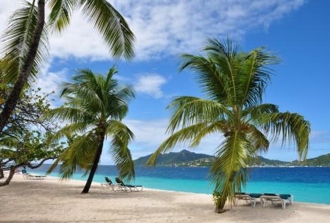 Guadeloupe - plage