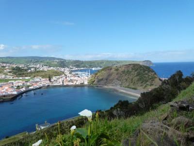 îles des Açores - Portugal