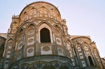 Duomo Monreale Sicile