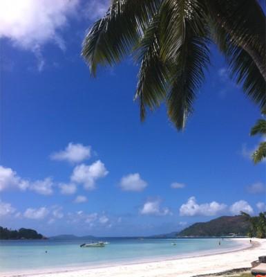 Seychelles-Praslin