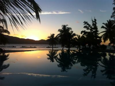 Seychelles-Sainte-Anne