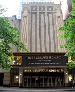 Times Squares Church