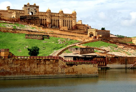 Amer-Fort-Rajasthan