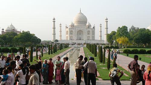 Tahaj Mahal