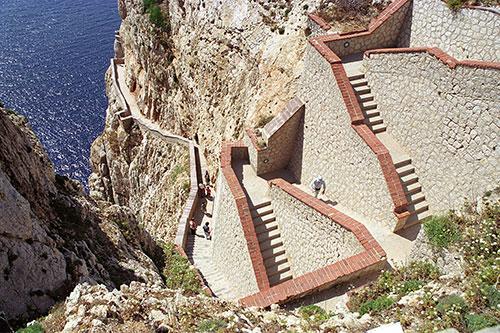 Grotte-de-Neptune