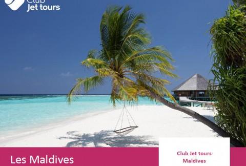 club jt maldives