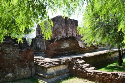 Temple de polonnaruwa