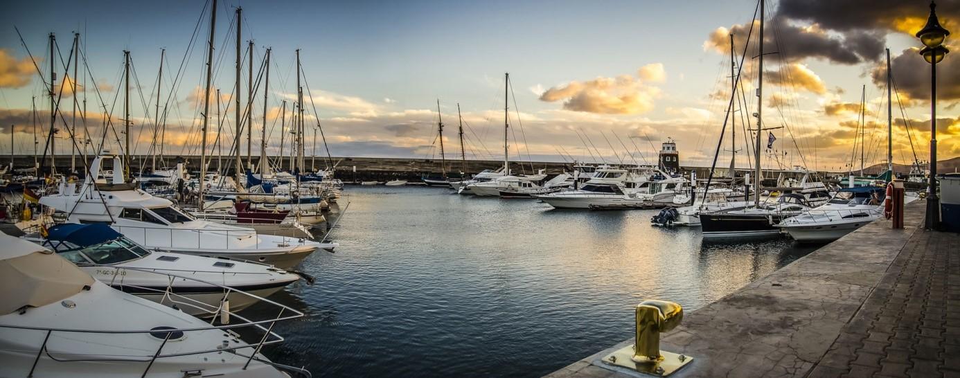 A la d couverte de lanzarote aux canaries cap 5 voyages - Port del carmen lanzarote ...